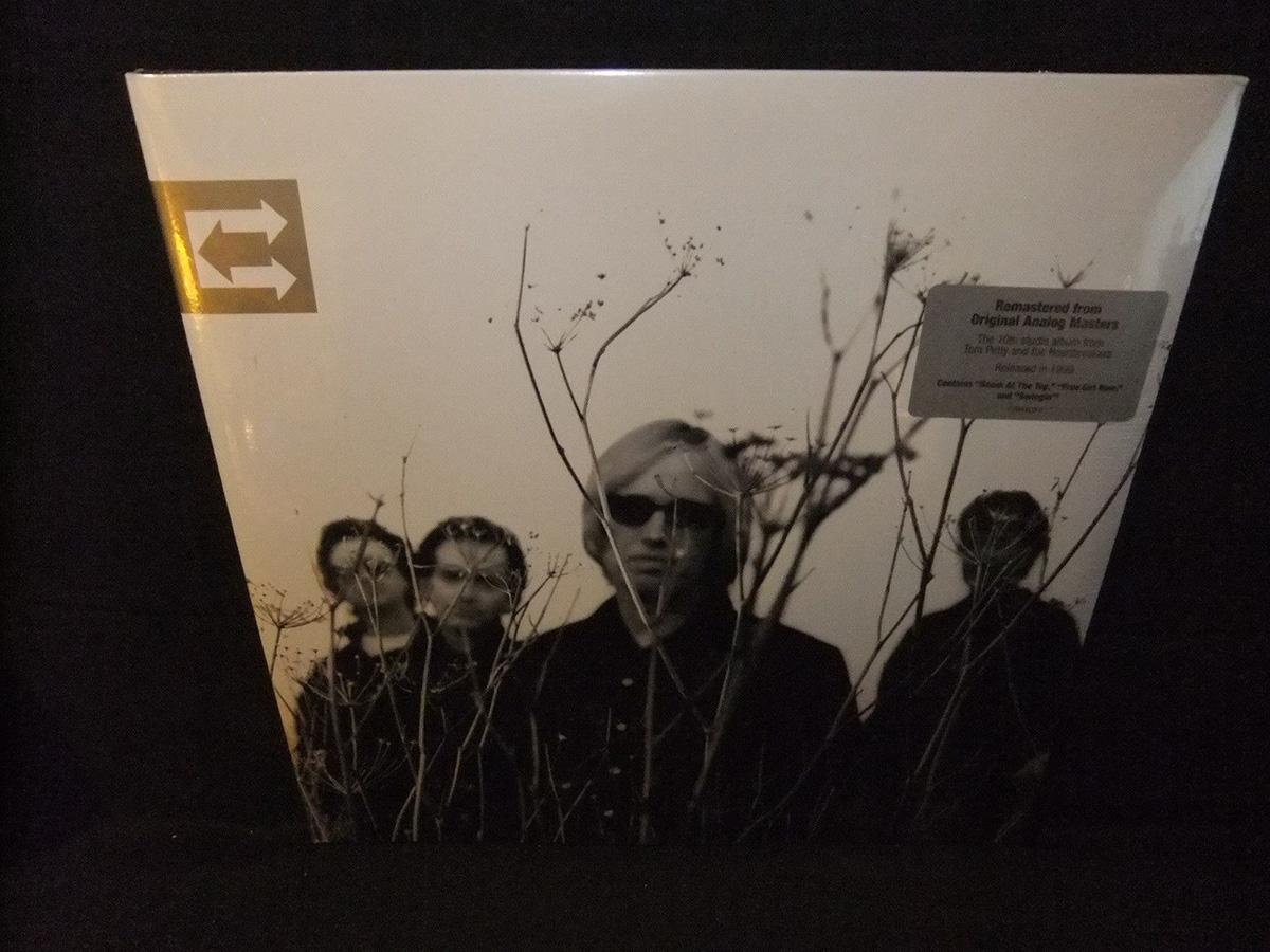 Tom Petty Echo Sealed New Vinyl 2 Lp 1999 Release Reissue